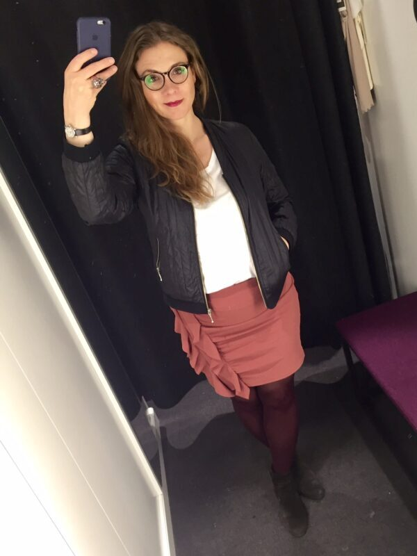 You are currently viewing Dagens outfit den 21. april