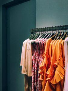Faglig hjælp til at vælge det rigtige tøj