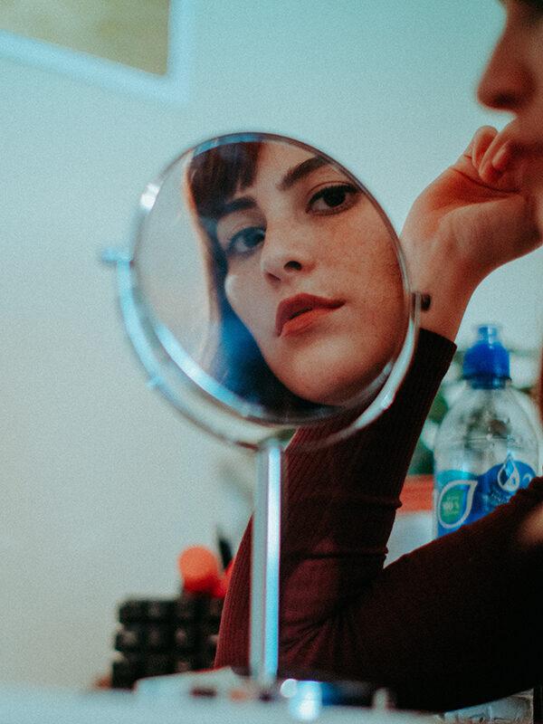 Matcher dit spejbillede til dit selvbillede?
