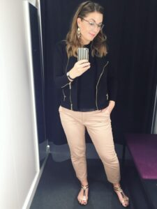 Read more about the article Dagens outfit 11. september