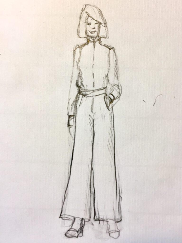 silhuet sko bukser store