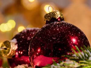 Husk: dit syn på julemaven er ikke det samme alle andre ser!