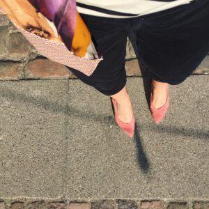 Sko, sko, sko – høje lave tykke og smalle!