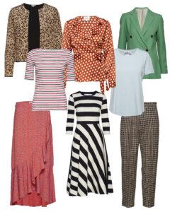 Klædt på, ikke klædt ud: Guide til moden nu!