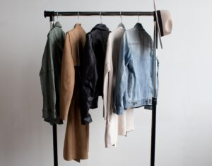 Din Personlige Shoppers 6 Favoritter – fra yderst til inderst