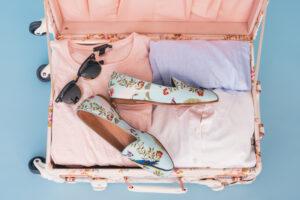 Hent gratis skema: Pak nemt og møgpænt til ferien
