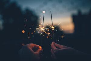 Hvilke drømme går mon i opfyldelse i det nye år?