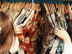 Når du shopper: lær at træffe gode tøjvalg