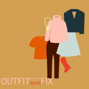 Tøj halskæde støver farver